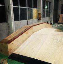 CMF Skate Park