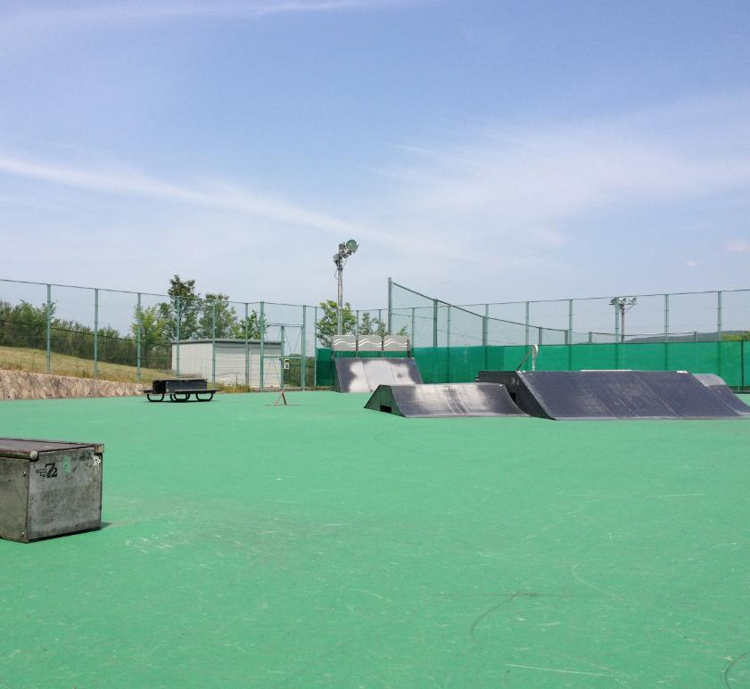 北神戸田園スポーツ公園