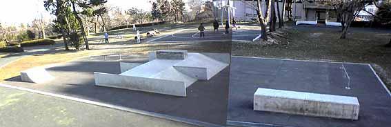 榴岡公園 榴岡公園|宮城県のスケートパーク・スポット スケートボード、BMX、インラインスケート
