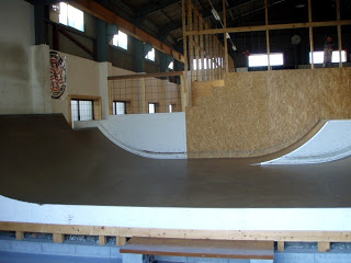 FAVORITE SURFSKATE PARK