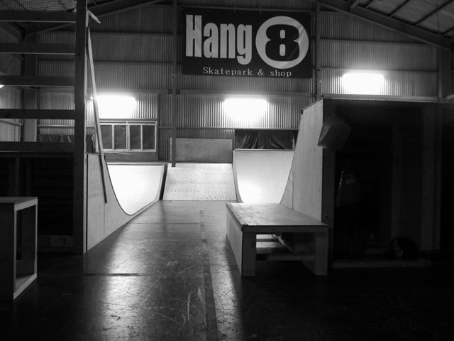 Hang8 ※閉鎖(まもなく削除されます)