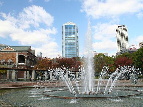 東遊園地公園