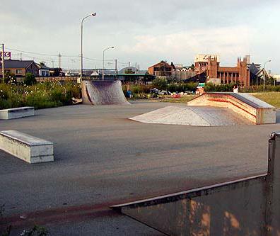姫路スポーツパーク