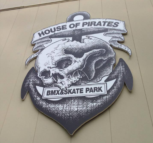 house-of-pirates