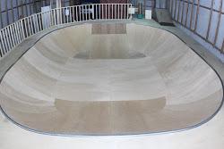 港スケートパーク