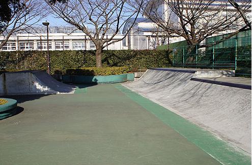 武蔵野ストリートスポーツ広場