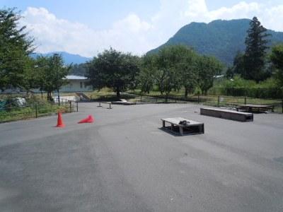 中野市運動公園