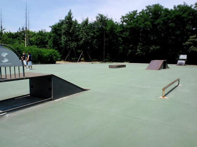 新潟市西海岸公園