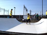 東金沢スポーツ広場