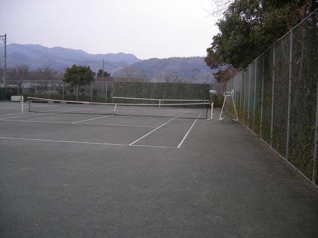 佐賀市立大和中央公園体育施設周辺