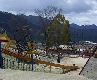 瀬野川運動公園