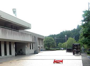 宝ヶ池運動公園