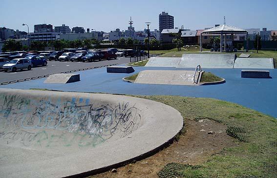 横須賀うみかぜ公園