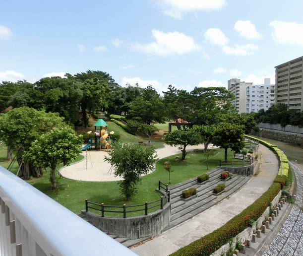 内間西公園