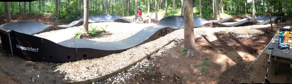 Pumptrack@Fuji