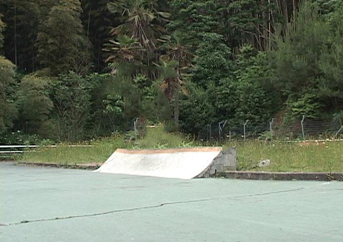 SPスケートパーク