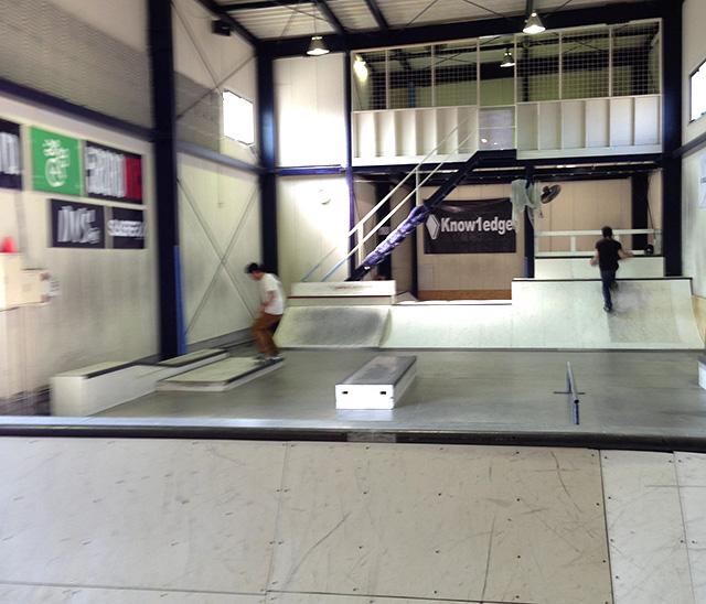 FUG skatepark