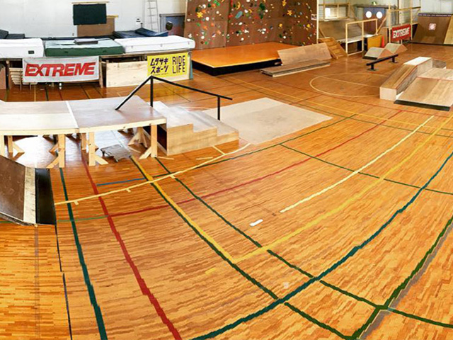 KSP 川崎スポーツパーク