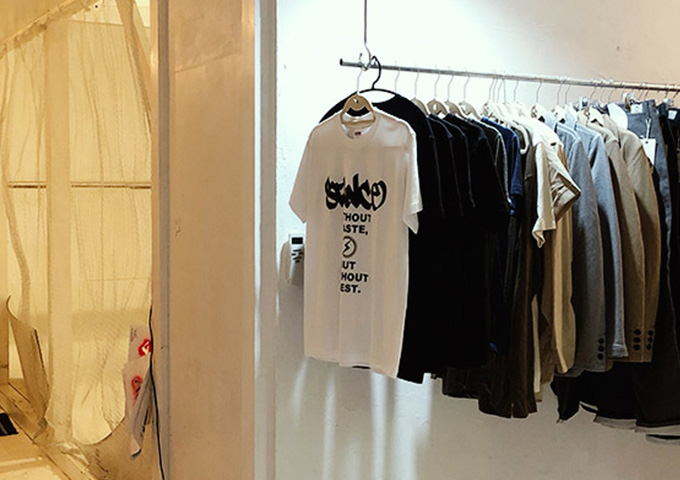 ATIKA / Skate Ramp & Select Shopショップ情報