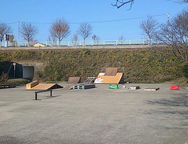 伊万里スケートパーク