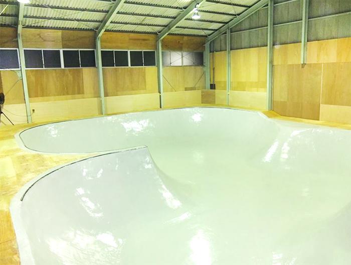 Hi-5スケートパーク