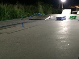 Dr. Soda`s Skate Park
