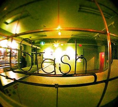 stash cafe