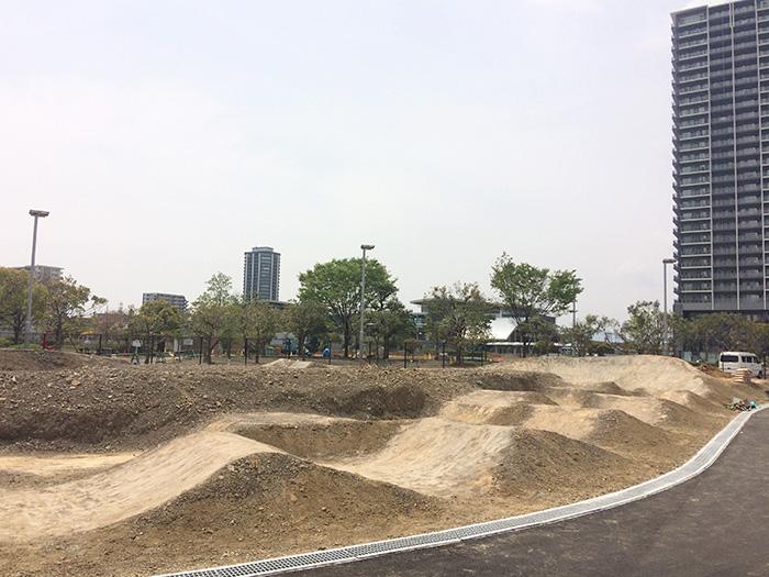 東静岡アート&スポーツ広場