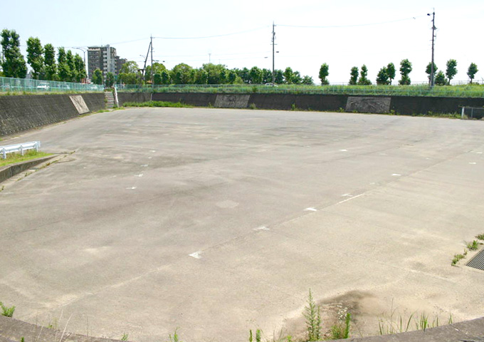 刈谷市総合運動公園 フリースクエア