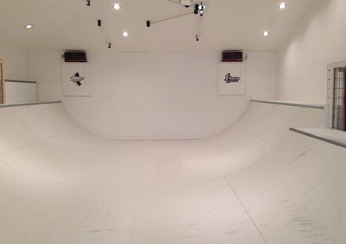 Skatehouse OneChance