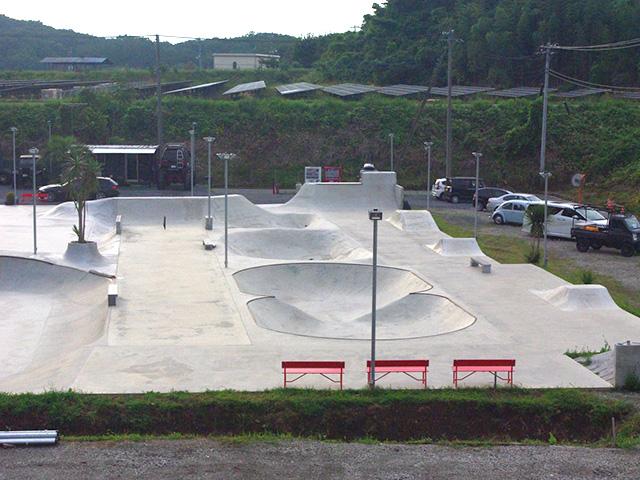 HAOLE PARK 東松山