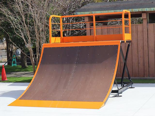 わかやまスケートパーク
